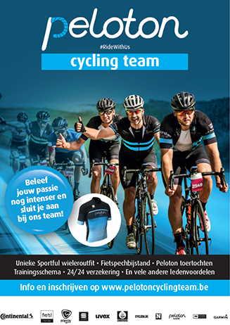 Peloton Cycling Team